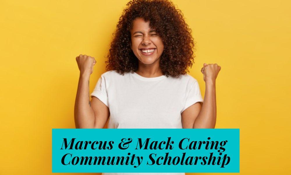 Caring Community Scholarship for Undergraduates & Graduates