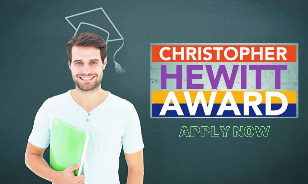 Christopher Hewitt Awards