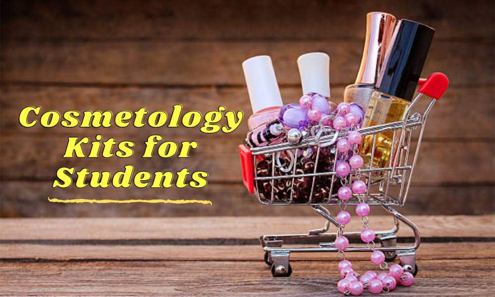 Cosmetology Kits for Students