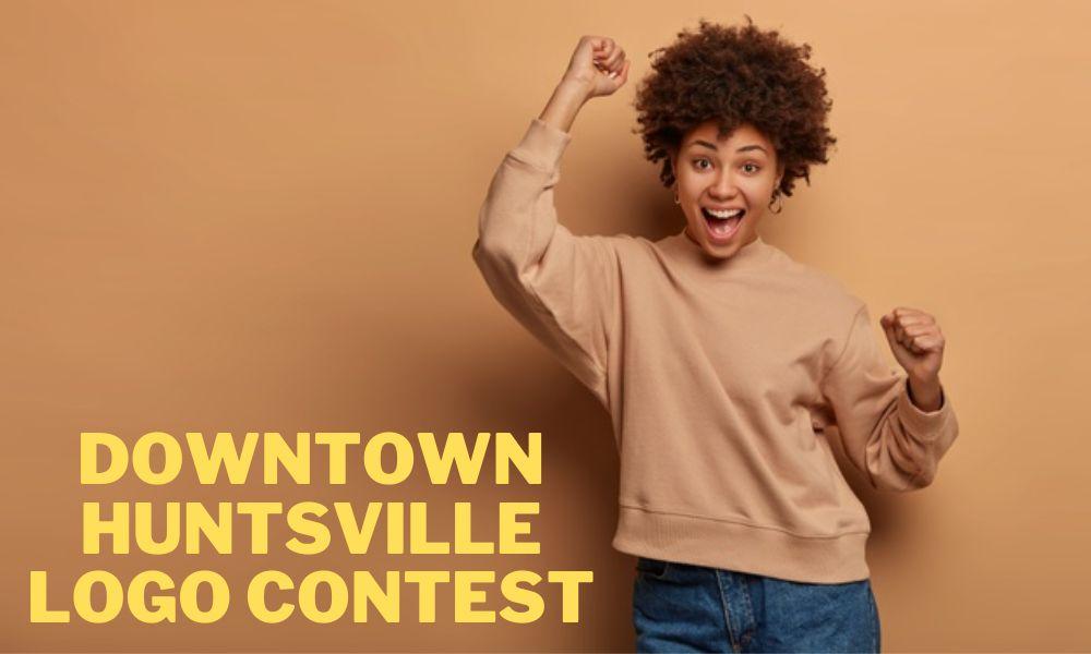 Downtown Huntsville Logo Contest