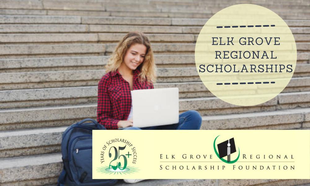 Elk Grove Regional Scholarships