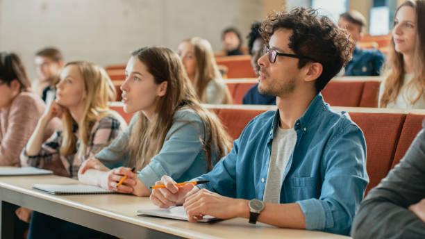 Engineering Scholarships for High School Seniors