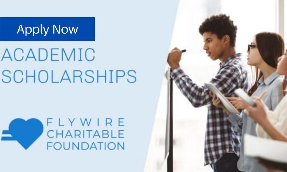 Flywire $5,000 Scholarships in Healthcare