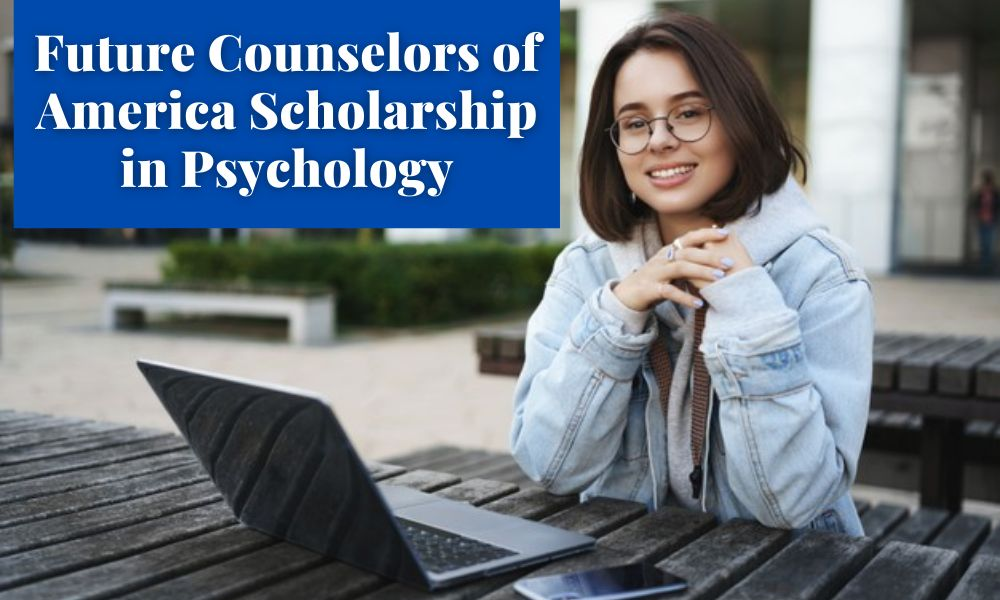 Future Counselors of America Scholarship in Psychology