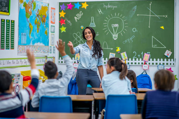 Graduate School Scholarships for Teachers