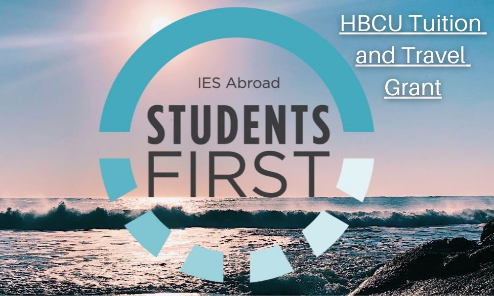 HBCU $2000 Tuition and Travel Grant