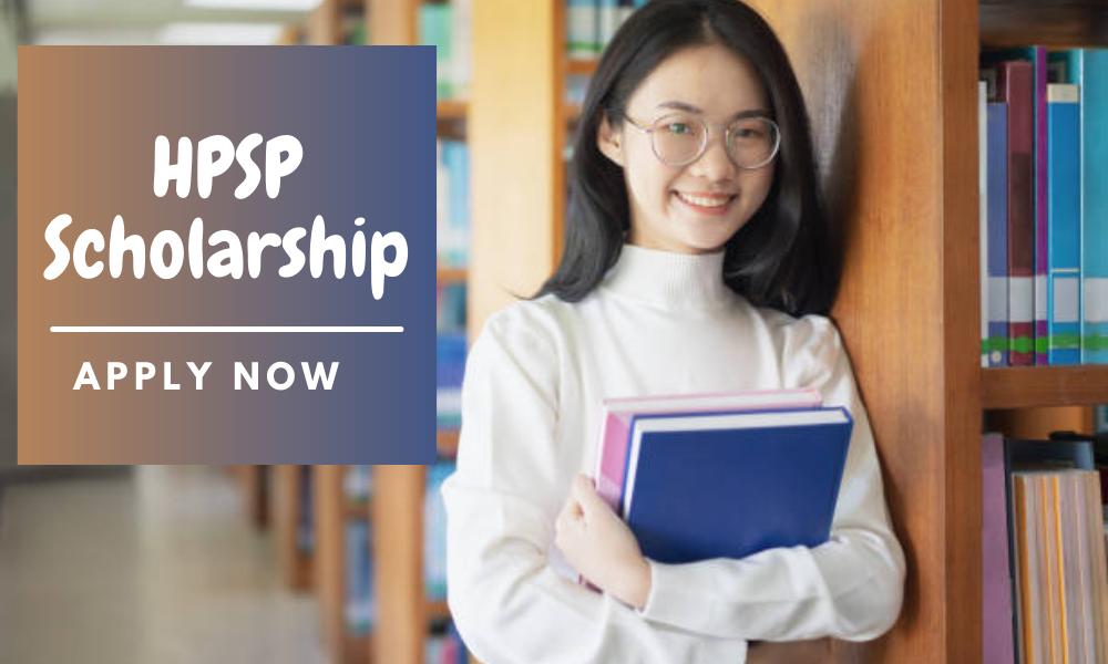HPSP Scholarship