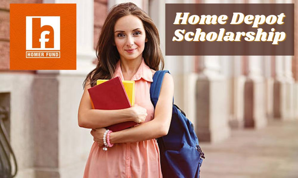 Home Depot Scholarship