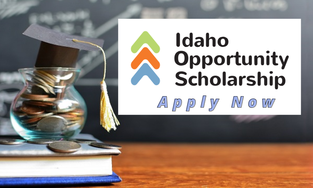 Idaho Opportunity Scholarship