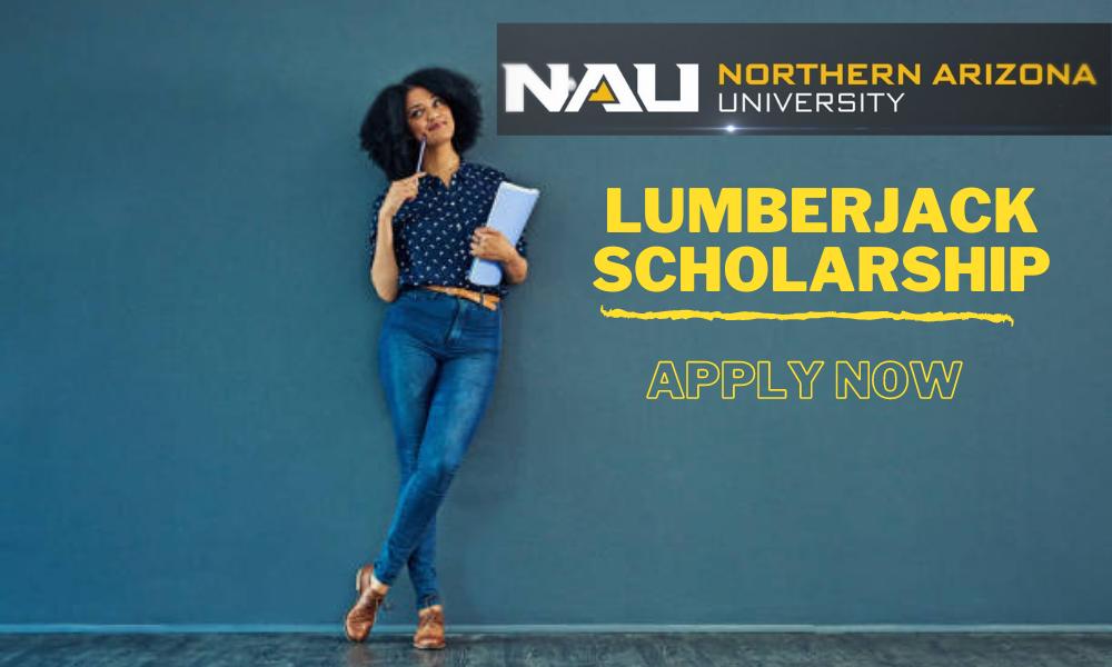 Lumberjack Scholarship