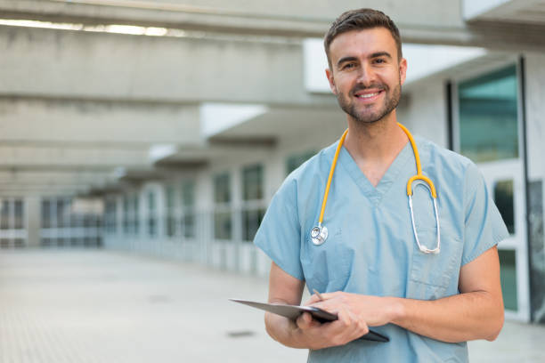 Male Nurses Scholarships