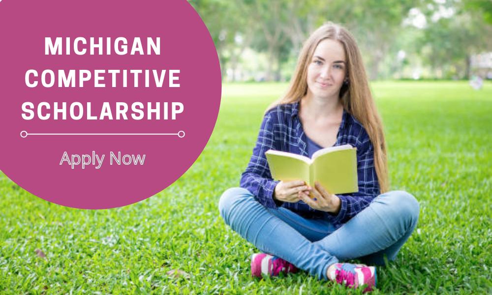 Michigan Competitive Scholarship