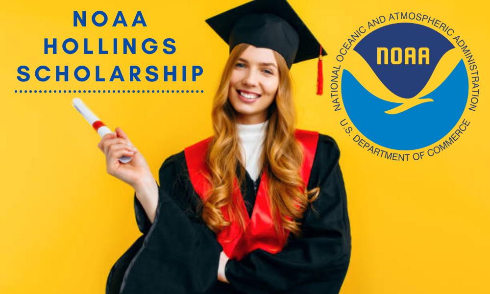 NOAA Hollings Scholarship