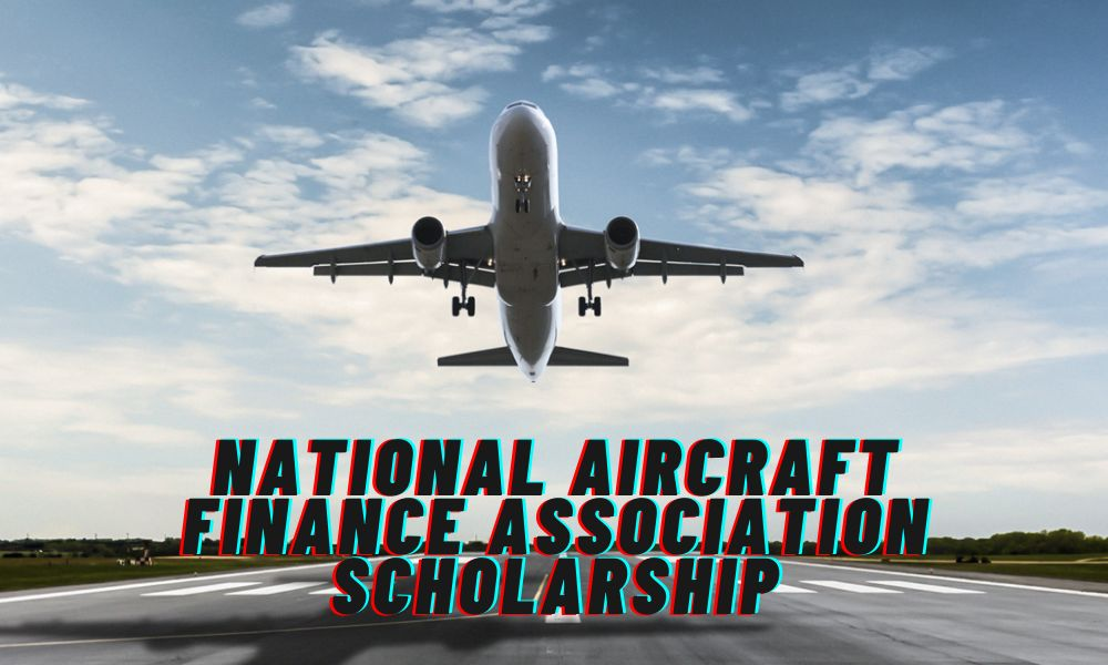 National Aircraft Finance Association Scholarship
