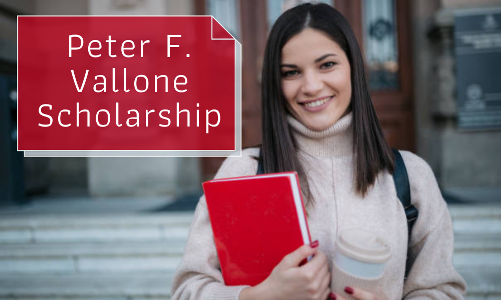 Peter F. Vallone Scholarship