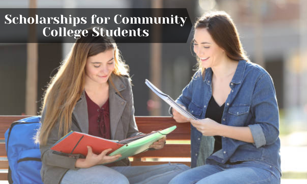 Scholarships for Community College Students