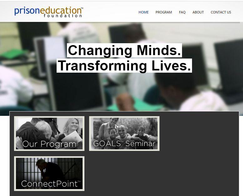 Scholarships for Felons