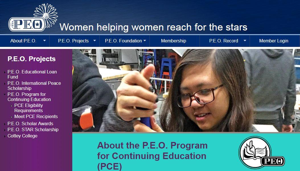 Scholarships for Women Over 30