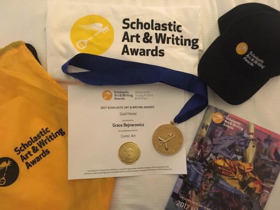 Short Story Scholarships