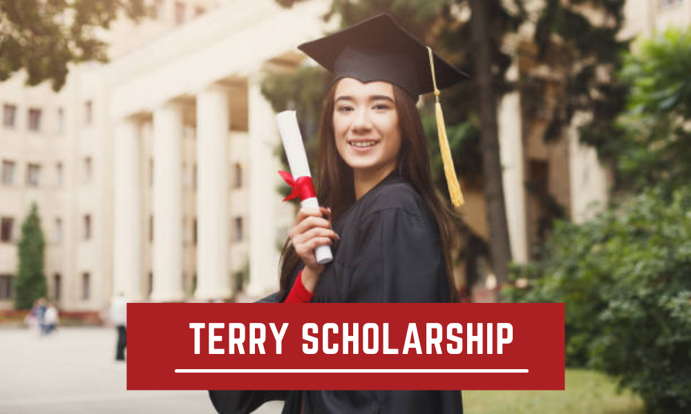 Terry Scholarship