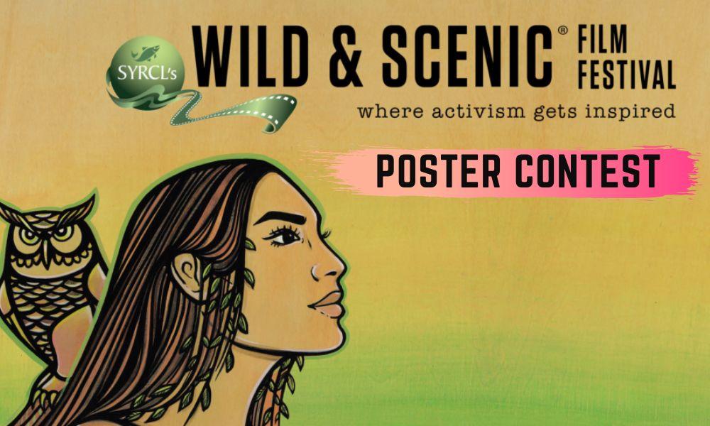 Wild & Scenic Film Festival Poster Contest