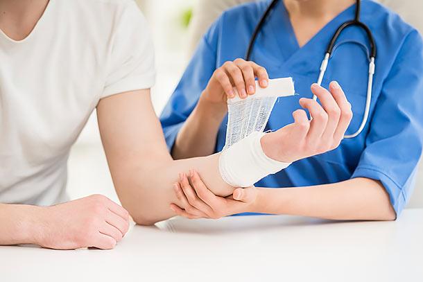 Wound Care Nurse Certification Program (Offline)