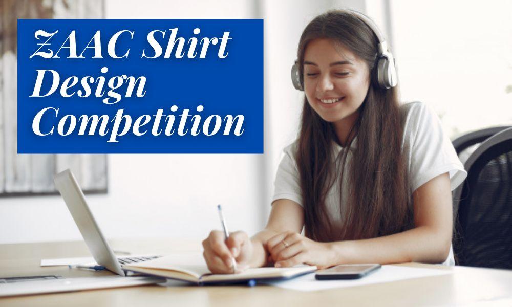 ZAAC Shirt Design Competition