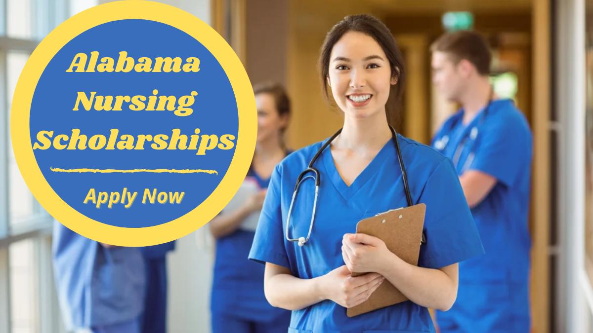 Alabama Nursing Scholarships