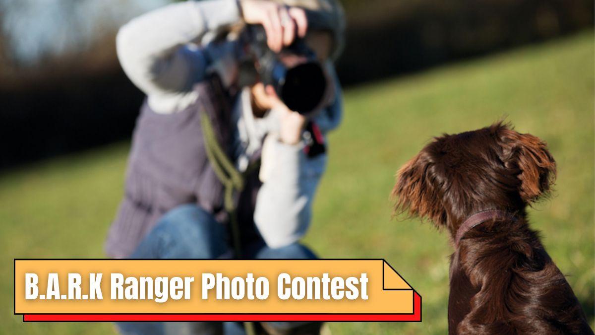 B.A.R.K Ranger Photo Contest