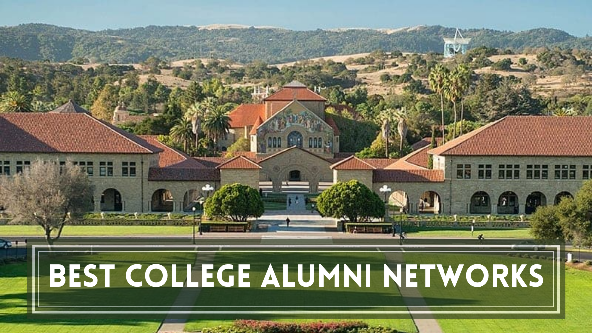 Best College Alumni Networks