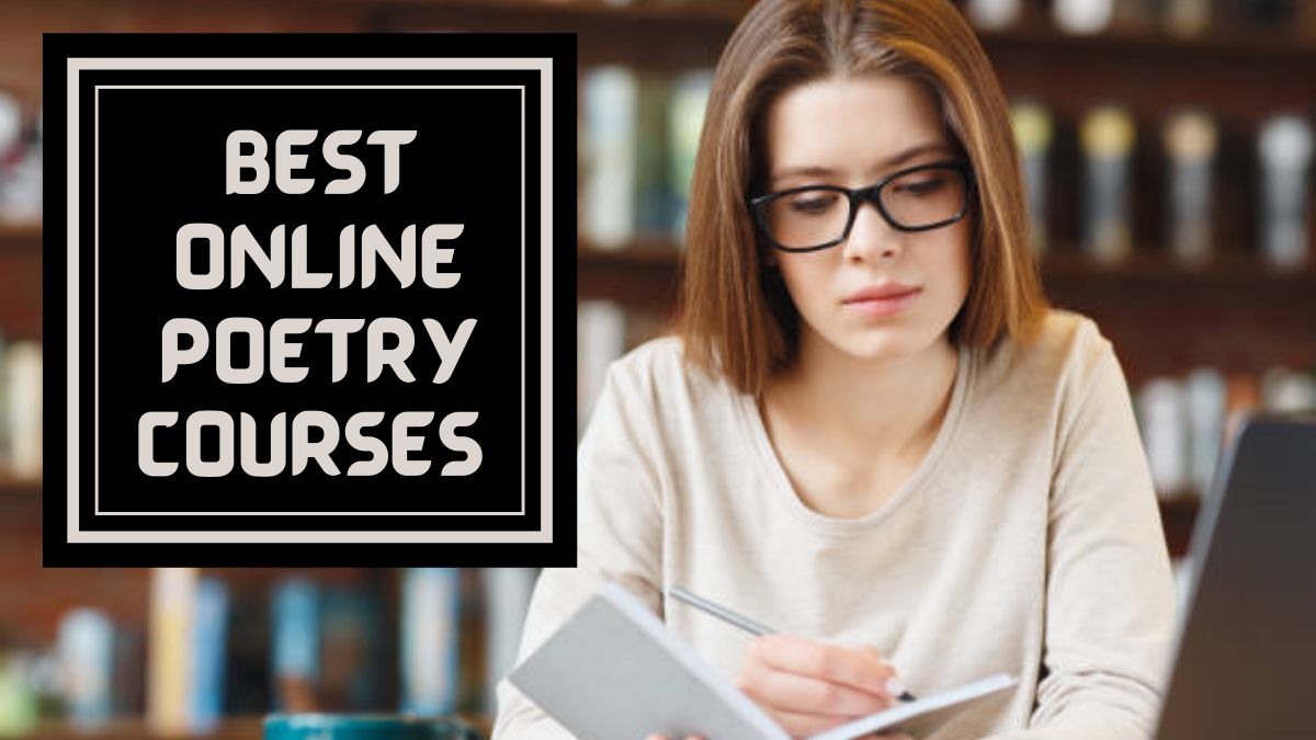 Best Online Poetry Courses