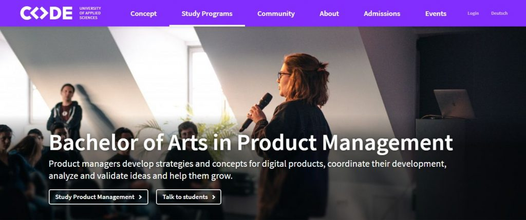 Best Product Management Courses in the World