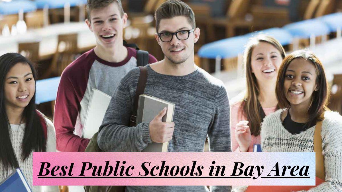 Best Public Schools in Bay Area
