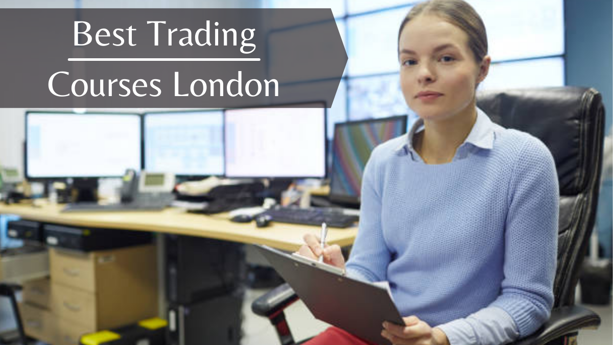 Best Trading Courses London