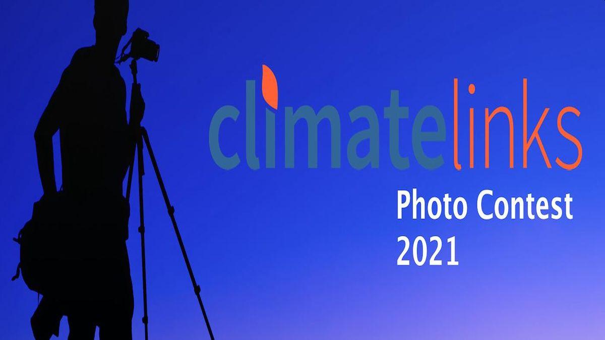 Climatelink Photo Contest 2021