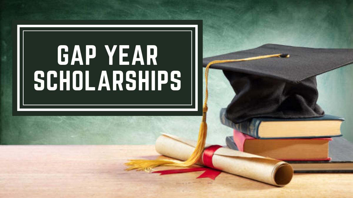 Gap Year Scholarships