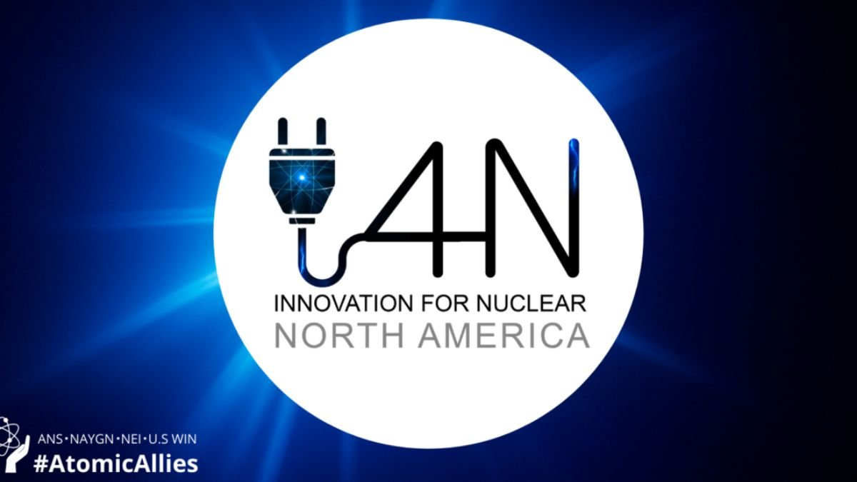 Kick-Off for North American Innovation for Nuclear Competition