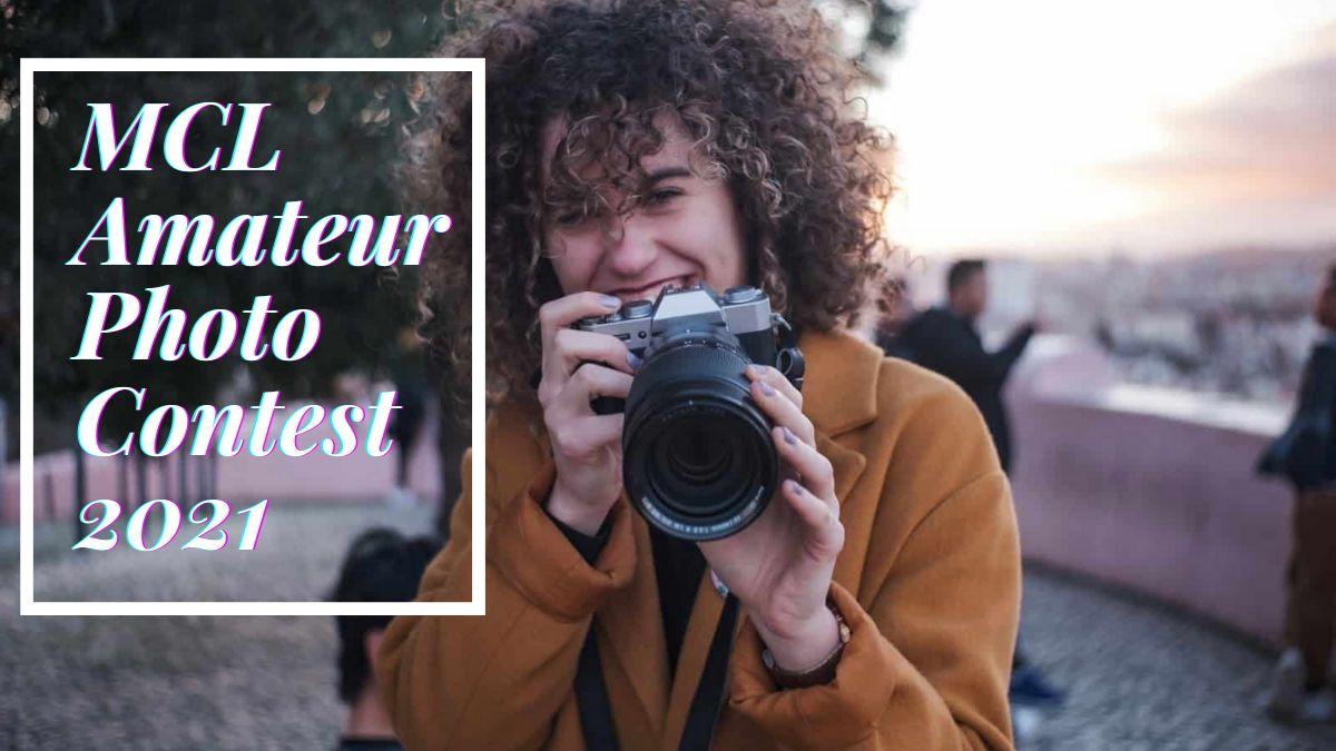 MCL Amateur Photo Contest 2021