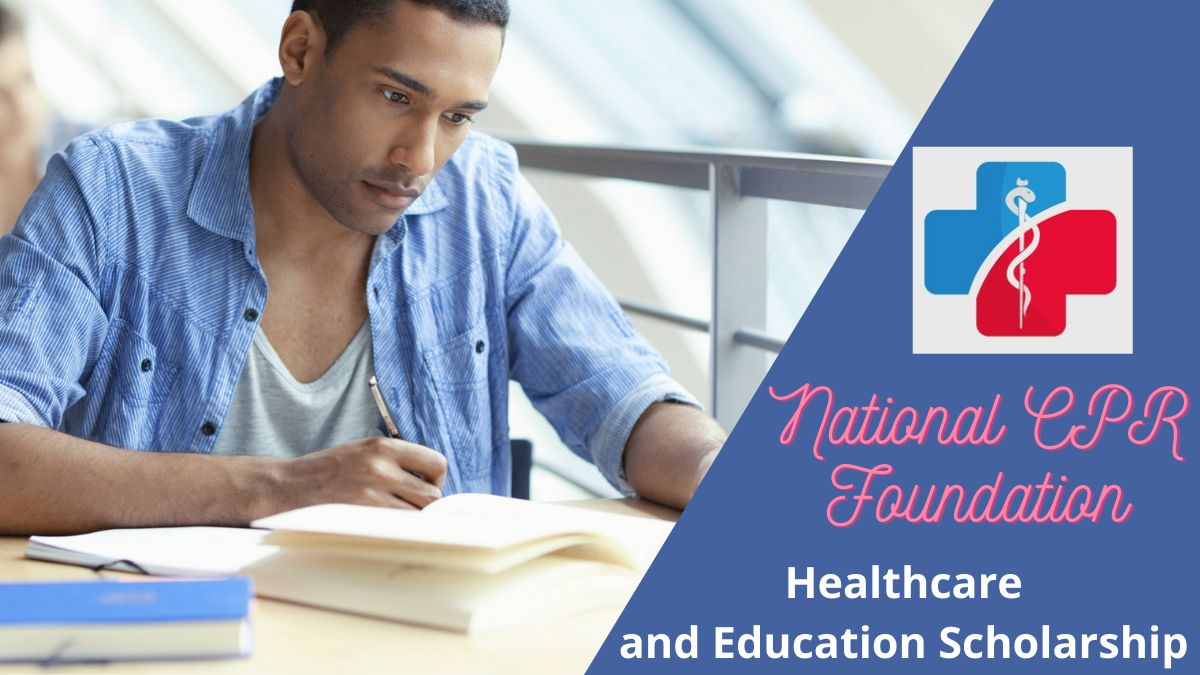 National CPR Foundation Scholarship