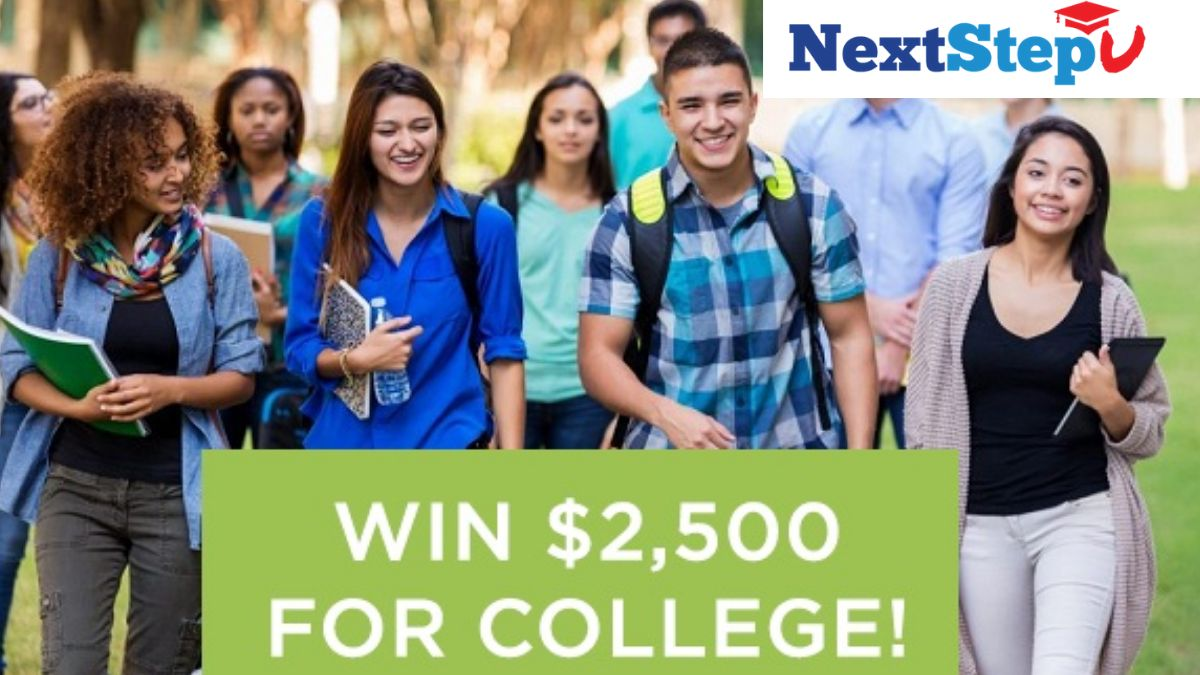NextStepU Free Tuition Scholarship for the USA and Canadian Students