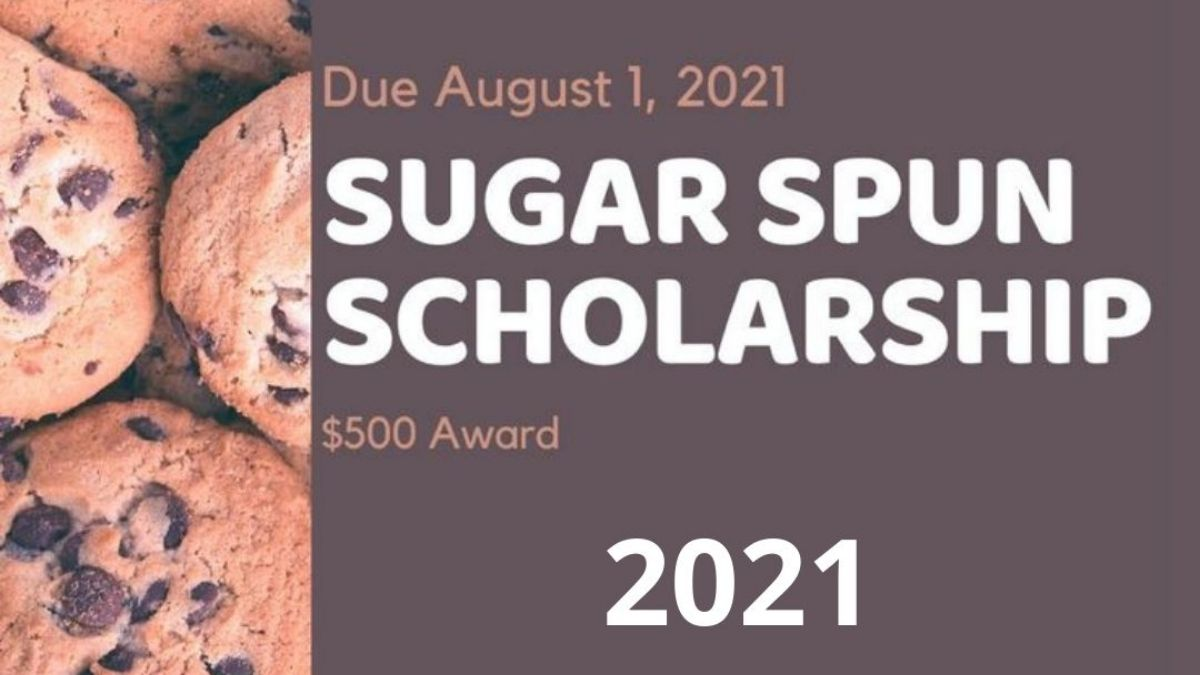 Sugar Spun Run $500 Scholarship
