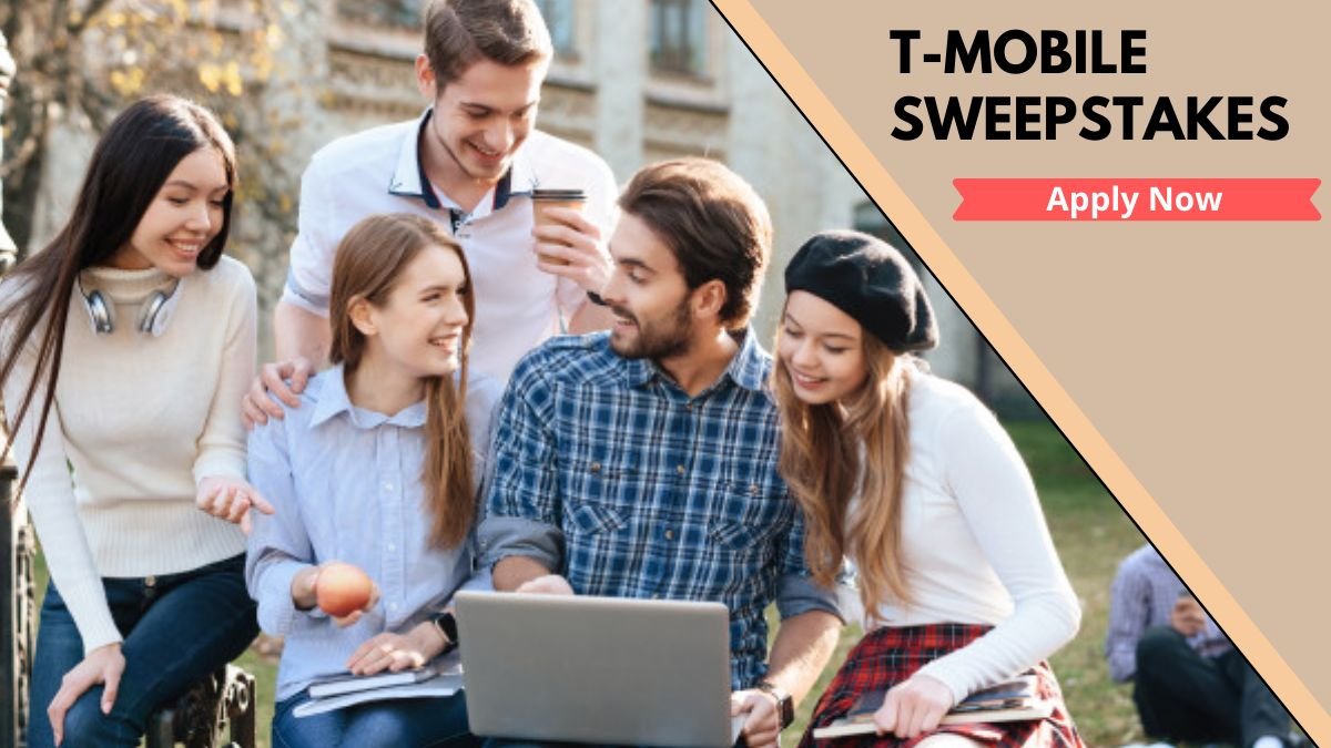 T-Mobile Sweepstakes