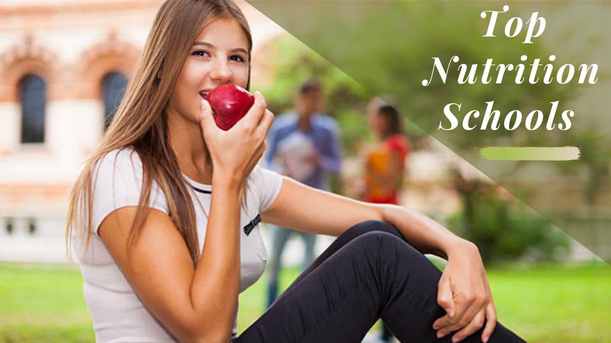 Top Nutrition Schools
