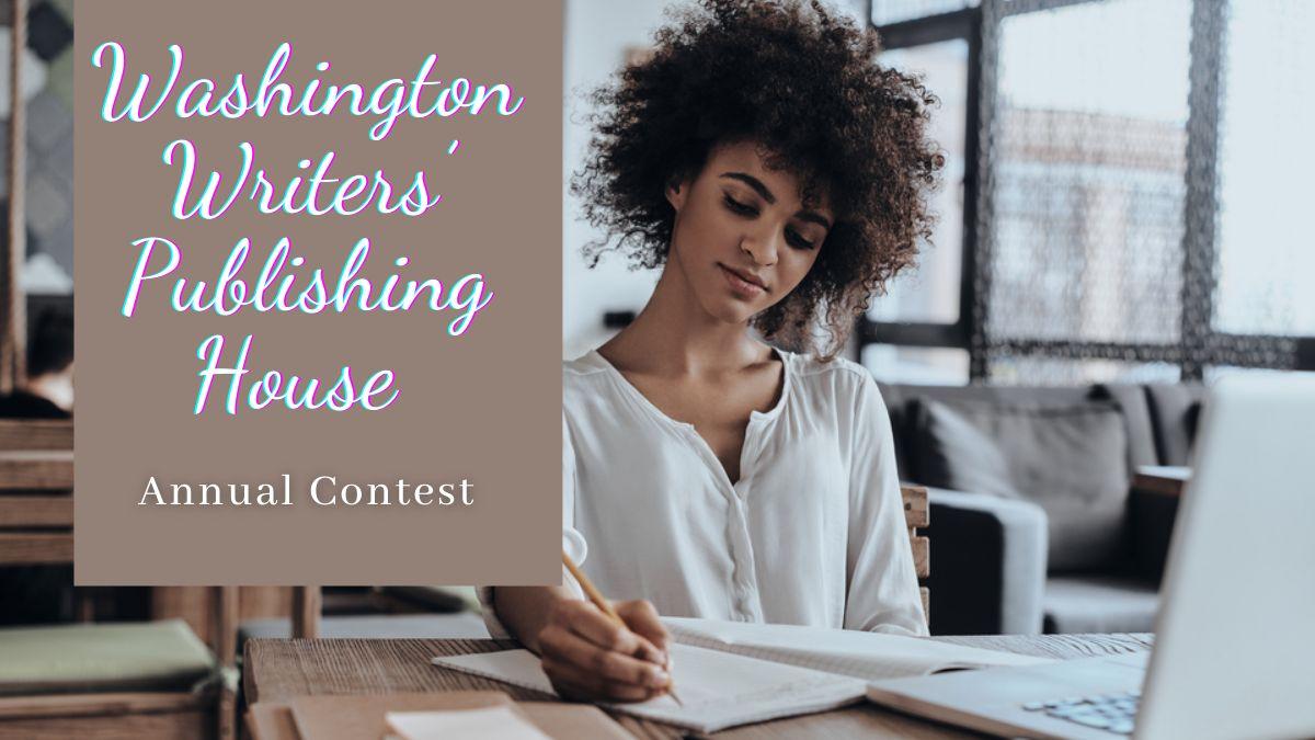 Washington Writers' Publishing House Annual Contest