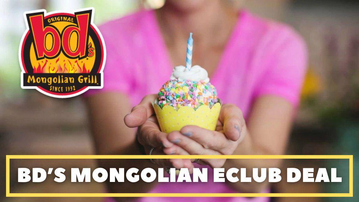 bd's Mongolian Eclub Deal