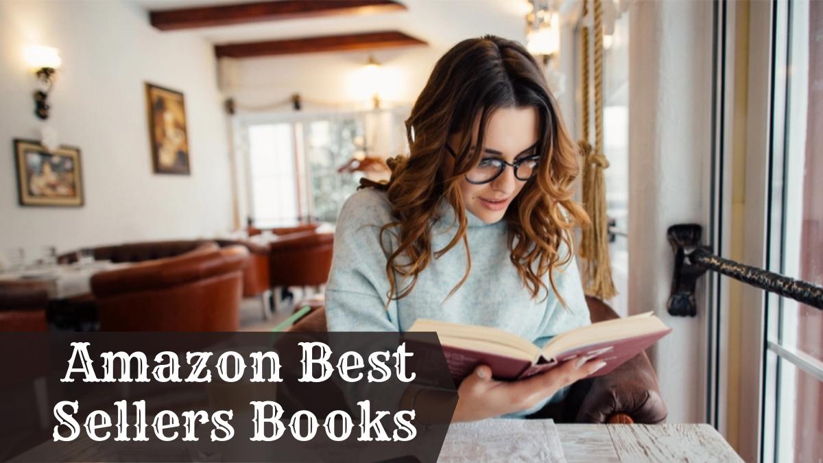 Amazon Best Sellers Books