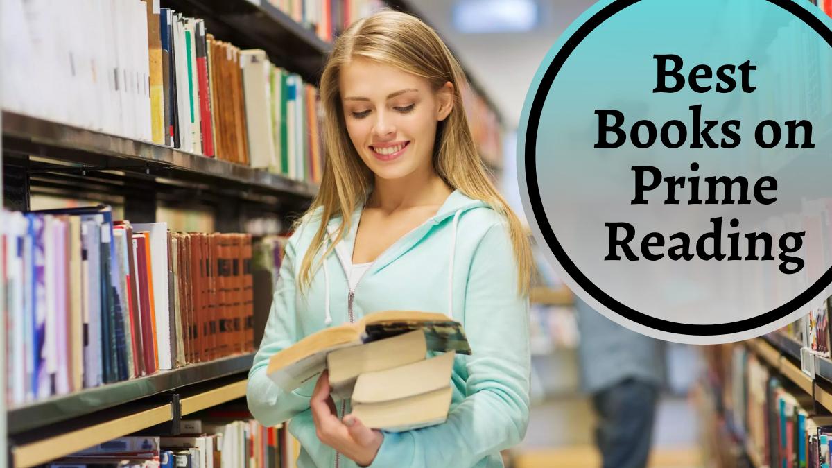 Best Books on Prime Reading