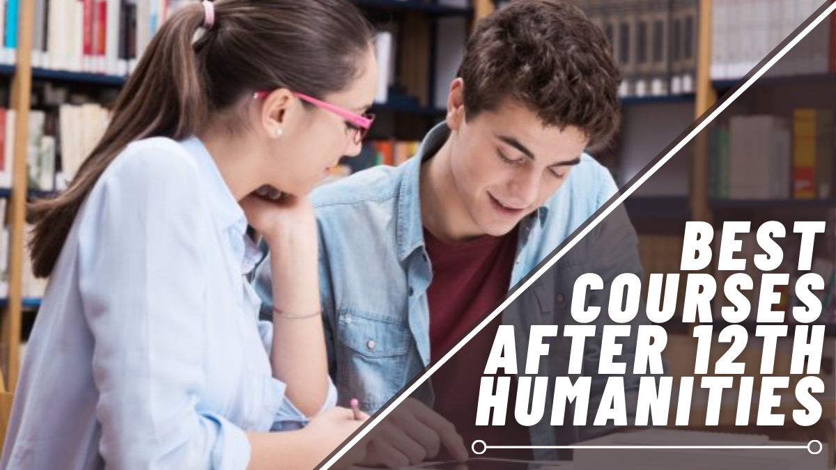 Best Courses after 12th Humanities