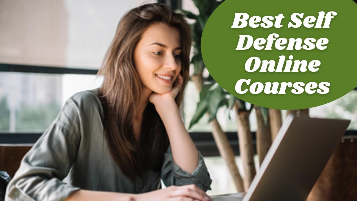Best Self Defense Online Courses
