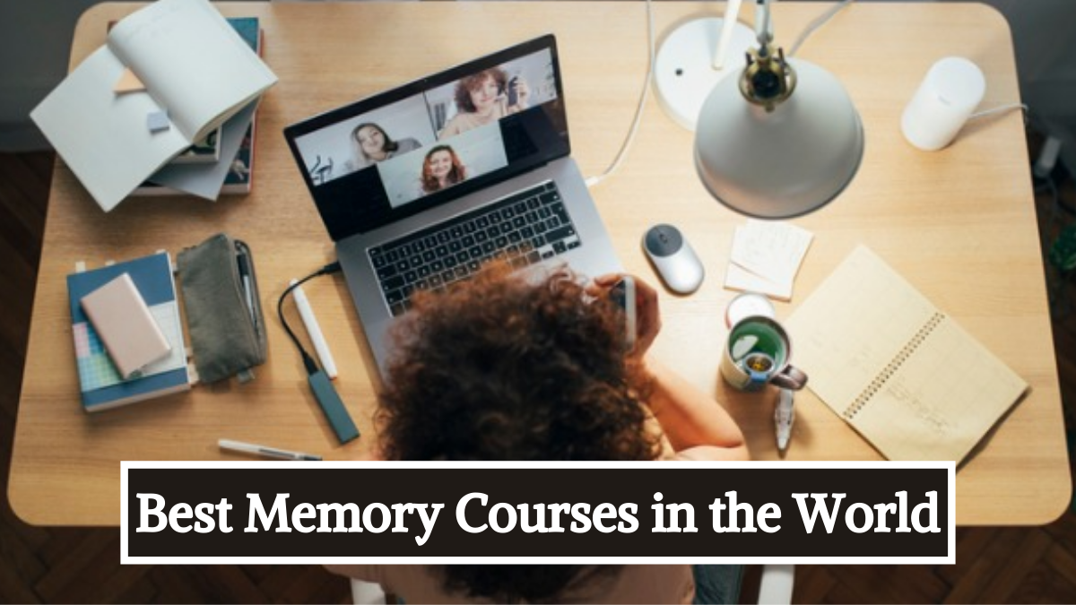 Best Memory Courses in the World